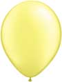 Lemon Chiffon