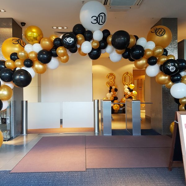 Corporate Balloons